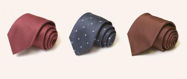 Как собрать коллекцию галстуков на все случаи жизни. Изображение №3.