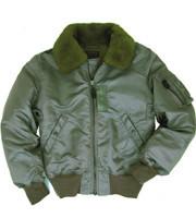 История и канонические модели военных курток Alpha Industries. Изображение № 10.
