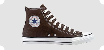 Эволюция баскетбольных кроссовок: От тряпичных кедов Converse до технологичных современных сникеров. Изображение № 3.
