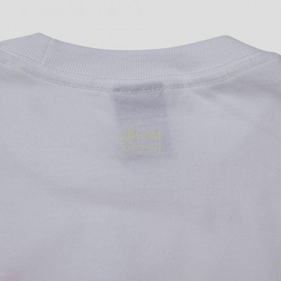 Совместная коллекция Stussy Japan и марки MASTERPIECE. Изображение № 5.