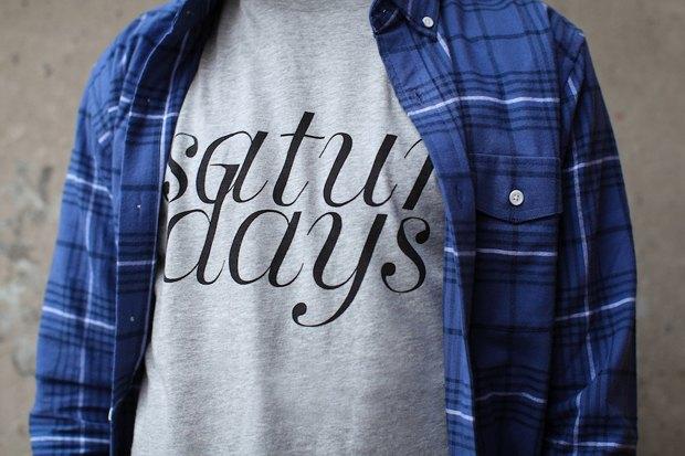 Магазин мужской одежды Mint опубликовал новый лукбук. Изображение № 5.