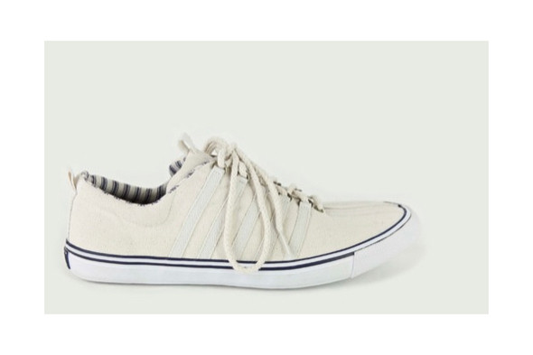 Billy Reid and K-Swiss, $95. Изображение № 67.