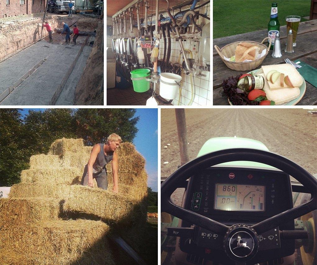 Что публикуют в своих Instagram фермеры разных стран. Изображение № 12.