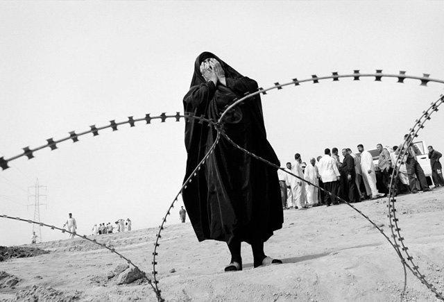 6 фотографов, расследовавших военные и политические преступления. Изображение № 15.