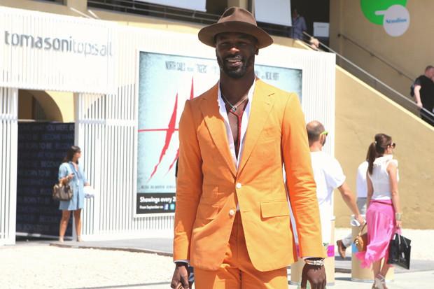Детали: Репортаж с выставки мужской одежды Pitti Uomo. День заключительный. Изображение № 10.