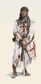 «Остроугольные туфли принадлежат язычникам»: Выдержки из Устава ордена тамплиеров. Изображение № 3.