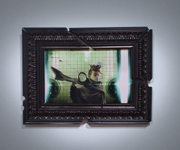 In Service of a Villain: Оружие постапокалипсиса в проекте художника Коби Кеннеди. Изображение № 19.