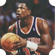 Поставить на ноги: 25 именных баскетбольных кроссовок. Изображение № 32.