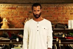 Марка Uniforms for the Dedicated опубликовала лукбук весенней коллекции одежды. Изображение № 19.