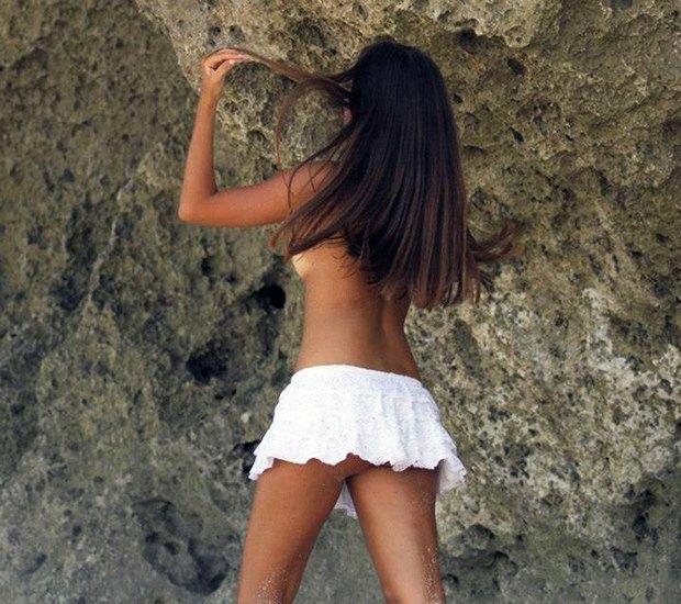 Бразильянка продала свою девственность за 780 тысяч долларов. Изображение № 8.