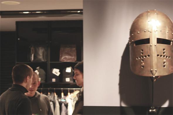 Новый магазин мужской одежды в Москве Proud Heart. Изображение № 4.