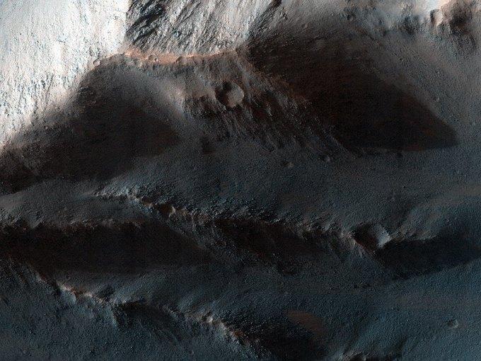 Что ждёт колонизаторов Марса после приземления. Изображение № 3.