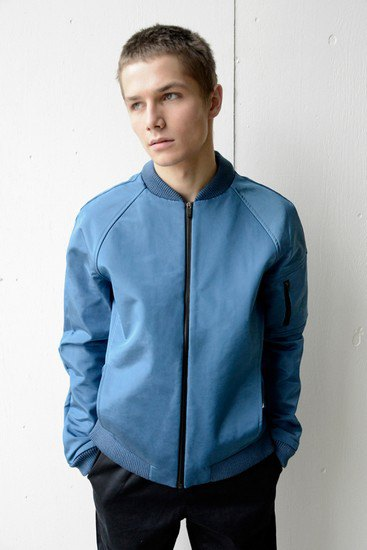 Гоша Рубчинский снял лукбук марки Nike Sportswear. Изображение № 1.