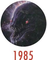 Эволюция инопланетян: 60 портретов пришельцев в кино от «Путешествия на Луну» до «Прометея». Изображение № 50.