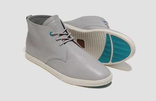 Американская марка Clae выпустила весеннюю коллекцию ботинок Strayhorn. Изображение № 1.