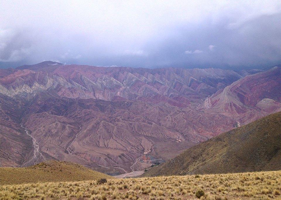 «Дорога лучше знает, где и когда ты должен быть»: Как я пересёк Латинскую Америку на велосипеде. Изображение № 42.