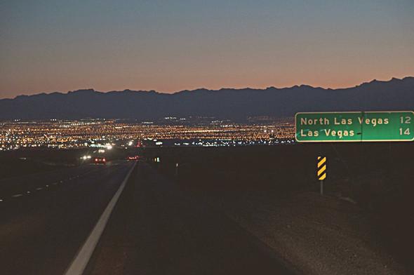 Как я путешествовал по Америке на мотоцикле. Изображение №36.