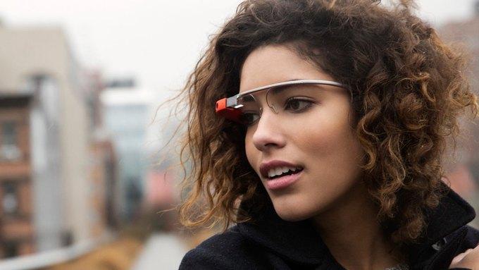 Google Glass поступят в свободную продажу в США. Изображение № 1.