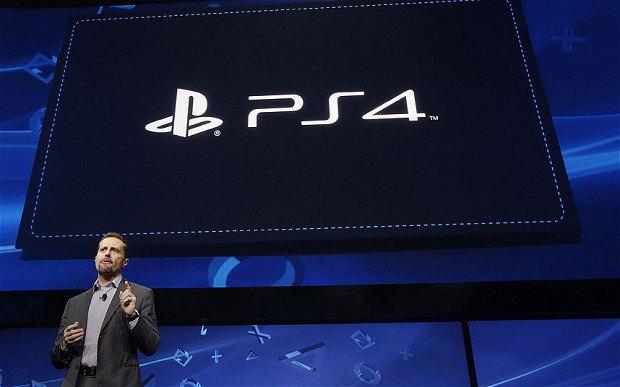 Компания Sony представила PlayStation 4. Изображение № 1.