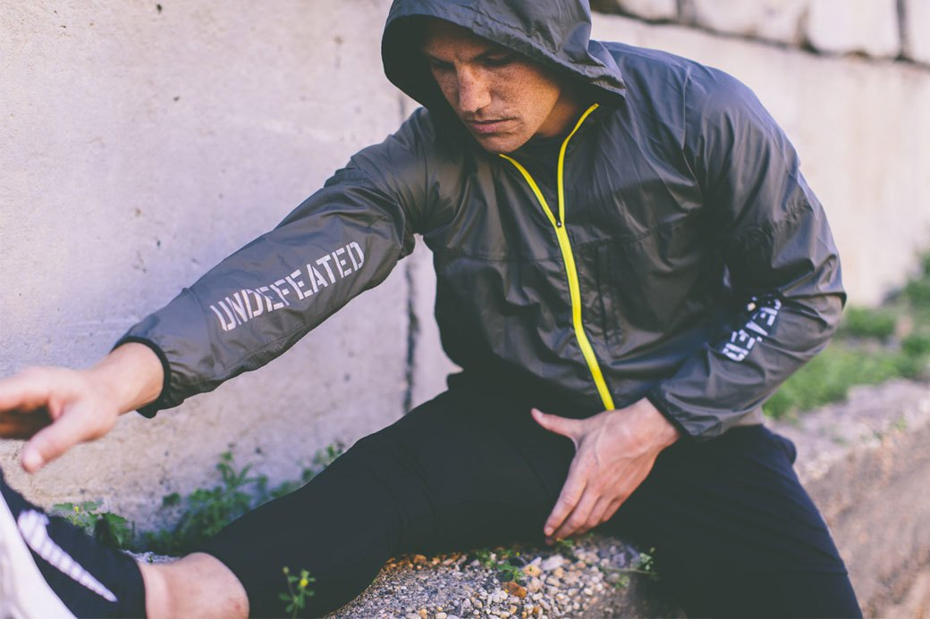Как спортивная экипировка вдохновляет дизайнеров одежды . Изображение № 10.