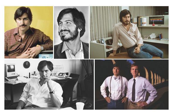 Отпуск без конца: Как жил, что любил и чем интересовался Стив Джобс. Изображение №22.