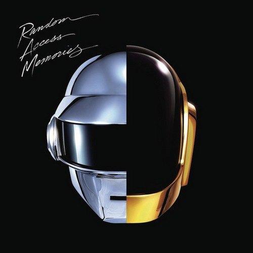 Новый альбом Daft Punk «Random Access Memories» выйдет уже в мае. Изображение № 1.