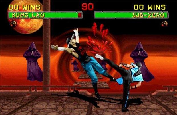 Американские ученые признали насилие в видеоиграх полезным для детей. Изображение № 1.
