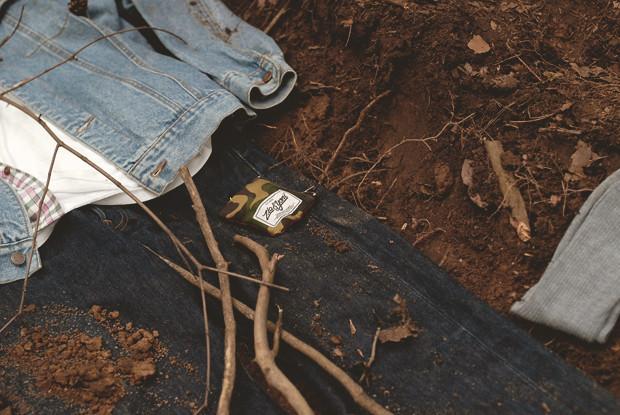 Начало эксперимента: Редакция FURFUR посадила хэритейдж-лук. Изображение № 13.