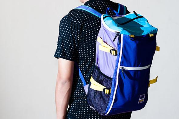 Коллекция рюкзаков New Balance. Изображение № 1.