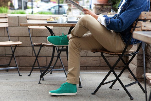 Марка Clae представила летнюю коллекцию обуви. Изображение № 4.
