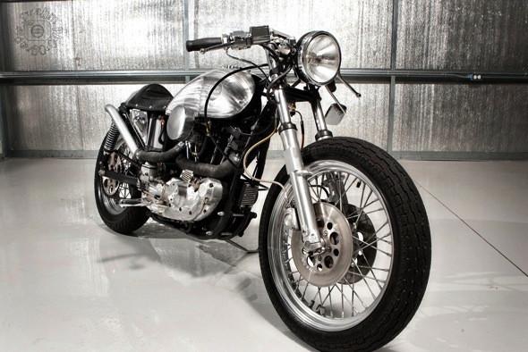 Дженерал Моторс: 10 самых авторитетных мотомастерских со всего мира. Изображение №40.