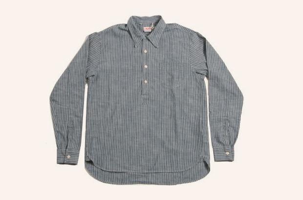Колониальный стиль: Гид по региональным отделениям известных марок одежды. Изображение № 21.