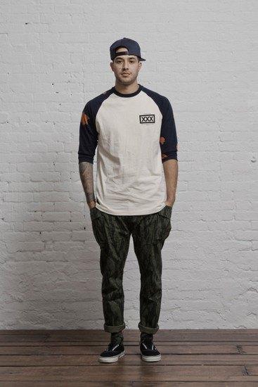 Марка 10.Deep выпустила лукбук весенней коллекции одежды. Изображение № 15.