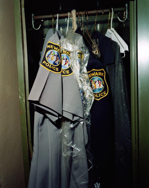 Несколько дней из жизни обычных американских полицейских. Изображение № 10.