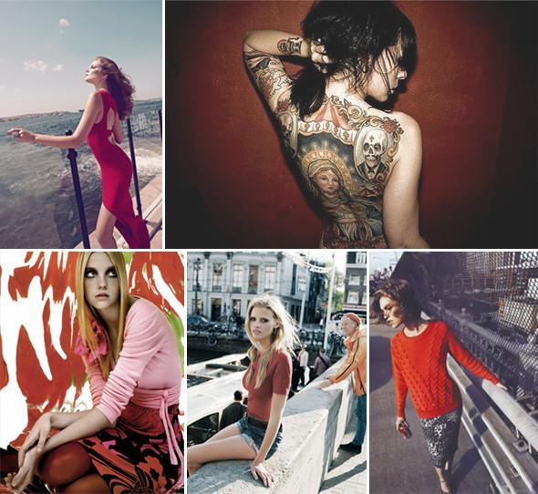 Шоу-гелз: 100 тумблер-блогов с фотографиями девушек. Изображение № 1.