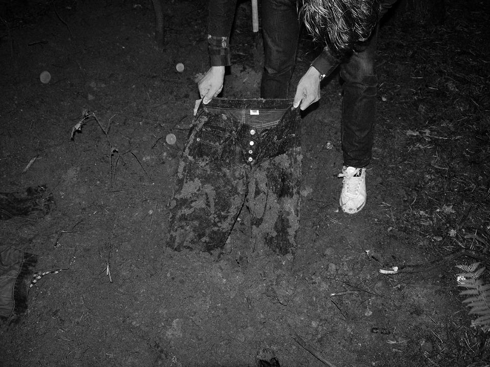 Финал эксперимента: Редакция FURFUR выкопала хэритейдж-лук. Изображение №46.