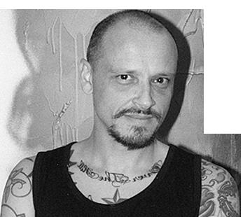Путеводитель по самому спорному и одновременно художественному жанру татуировок — ар-брюту. Изображение № 7.