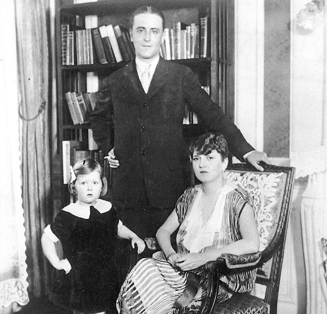 «Я совершенно утратил хватку»: Интервью с Фрэнсисом Скоттом Фицджеральдом перед смертью писателя. Изображение № 1.