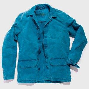 Марка Nudie Jeans опубликовала лукбук весенней коллекции одежды. Изображение № 8.