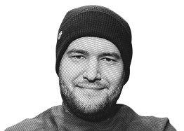 Мнение: Главный редактор журнала «К.Е.Д.» Дмитрий Егоров о кроссовках Adidas ZX. Изображение № 1.