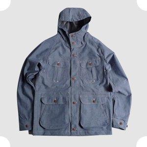 10 лёгких курток на «Маркете FURFUR». Изображение № 1.