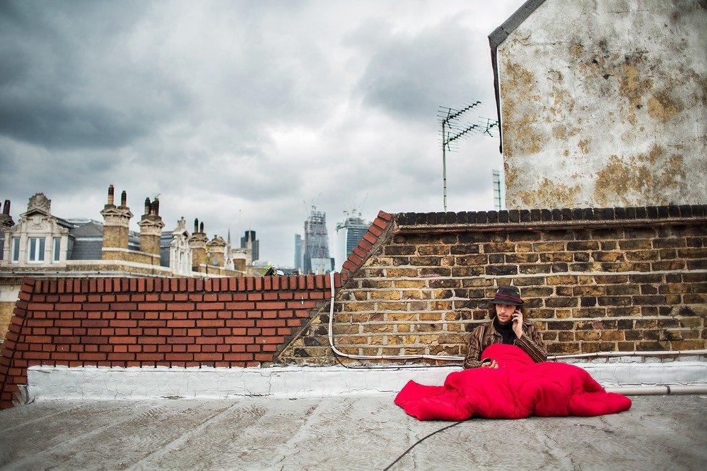 Гид по лондонским сквотам в фотопроекте Коринны Кёрн. Изображение № 8.