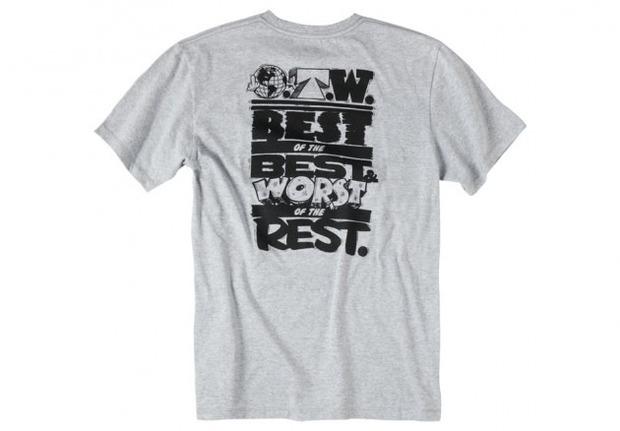 Марка Vans OTW представила осеннюю коллекцию одежды. Изображение № 1.