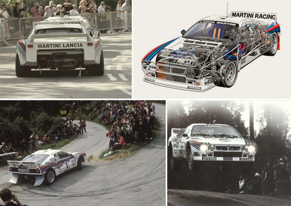 Группа Б: История самых смертоносных гонок и автомобилей мирового ралли. Изображение № 3.