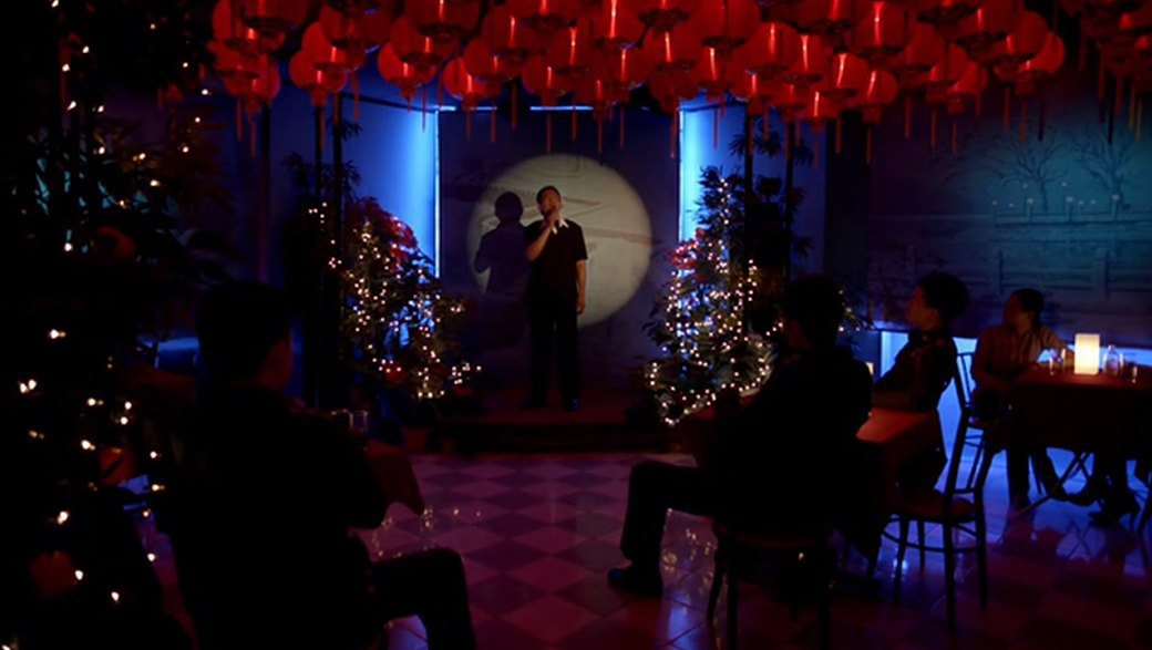 Кровь на танцполе: Всё об эстетике неон-нуара, нового криминального жанра в кино и играх. Изображение № 2.