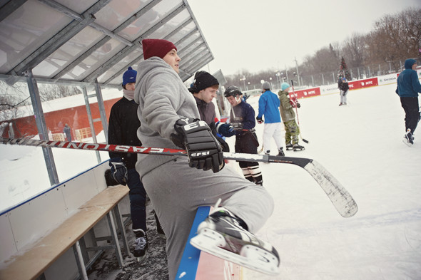 Репортаж с хоккейного турнира магазина Fott. Изображение № 31.