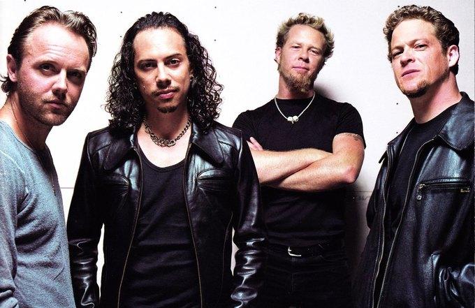 Metallica отыграет концерт в Антарктиде. Изображение № 1.