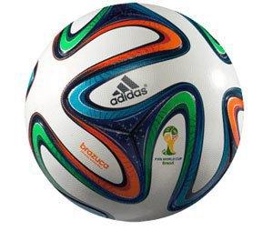 От T-Model до Brazuca: История и эволюция мячей чемпионатов мира. Изображение № 20.