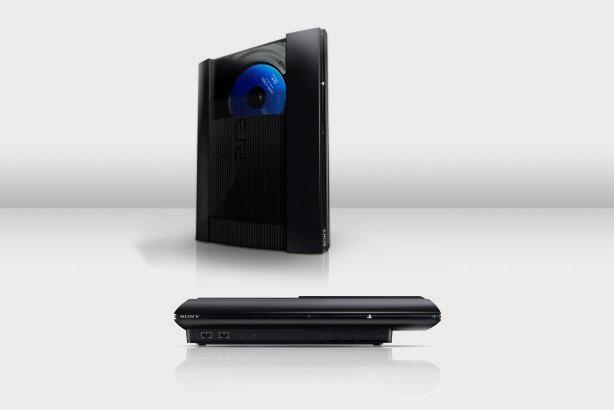 Sony выпускает сверхтонкую версию игровой консоли PlayStation 3. Изображение № 2.