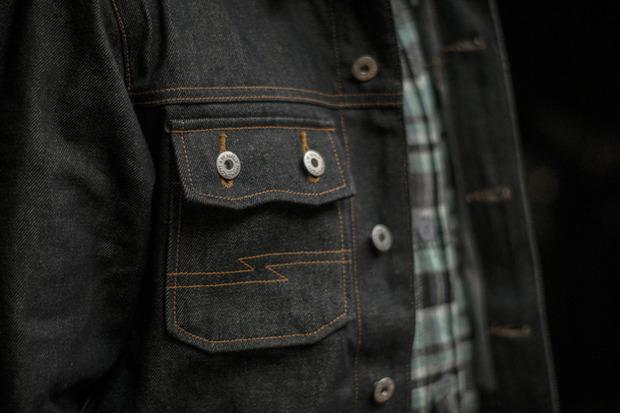 Марка Us Versus Them опубликовала лукбук новой коллекции одежды своей линейки Holiday. Изображение № 18.